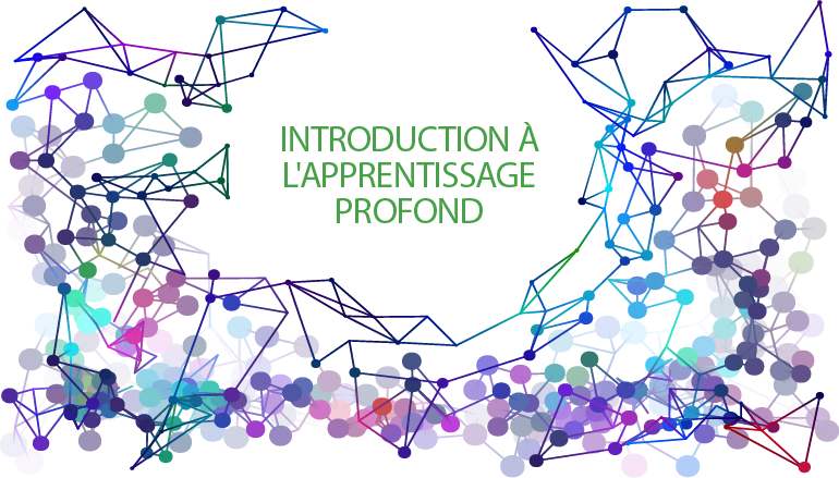 Introduction à l'apprentissage profond IA-101